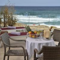 Hotel Resort Casteldoria Mare aperitivo