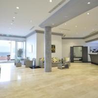 Hotel Resort Casteldoria Mare hall