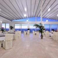 Hotel Resort Casteldoria Mare ristorante