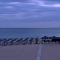Hotel Resort Casteldoria Mare spiaggia