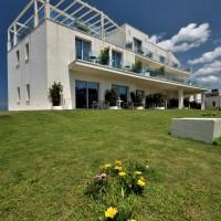 Hotel Resort Casteldoria esterni camere 3