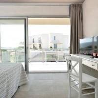 Hotel Resort Casteldoria  quadrupla vista mare