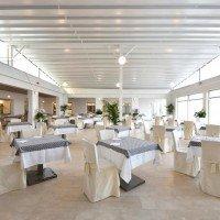 Hotel Resort Casteldoria Mare ristorante 2