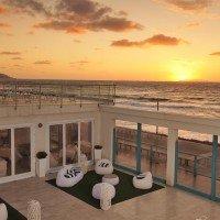 Hotel Resort Casteldoria Mare terraze mare