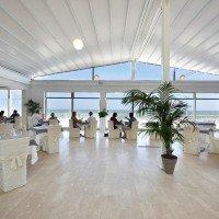 Hotel Resort Casteldoria Mare ristorante vista mare