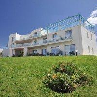 Hotel Resort Casteldoria esterni struttura