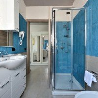 Hotel Resort Casteldoria dettagli bagno