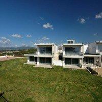 Hotel Resort Casteldoria esterni camere