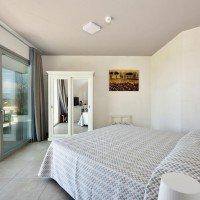 Hotel Resort Casteldoria  tripla vista mare
