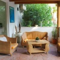 hotel green garden club briatico