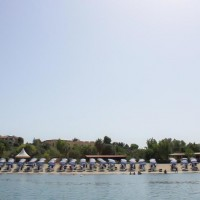 green garden club spiaggia briatico