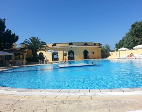 Villaggio Green Garden Resort - Foto 1