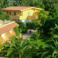 Hotel Residence Green Garden Club