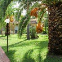 Green garden Village Calabria