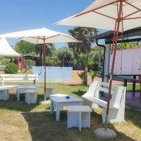 green garden club esterni