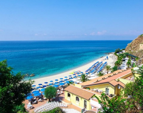 Villaggio Lido San Giuseppe - Foto 1