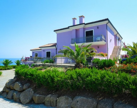 Villaggio Lido San Giuseppe - Foto 12