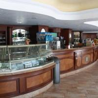 Villaggio Club Altalia bar