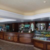 Villaggio Club Altalia bar 1