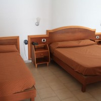Villaggio Club Altalia camera 14