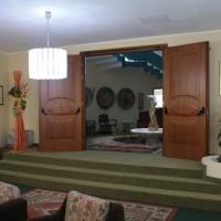 Villaggio Club Altalia hall 2