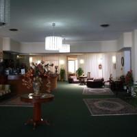 Villaggio Club Altalia hall