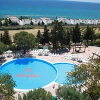 Villaggio Club Altalia piscina 1