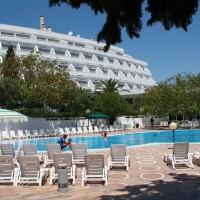 Villaggio Club Altalia piscina piscina 8