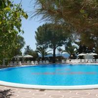 Villaggio Club Altalia piscina 6