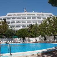 Villaggio Club Altalia piscina 2