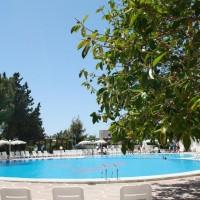 Villaggio Club Altalia piscina piscina 9