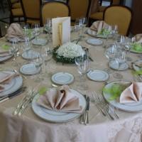 Villaggio Club Altalia ristorante 2