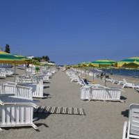 Villaggio Club Altalia spiaggia