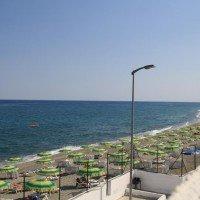 Villaggio Club Altalia spiaggia 2