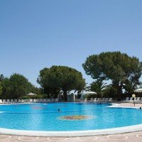Villaggio Club Altalia piscina 3