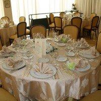 Villaggio Club Altalia ristorante 1