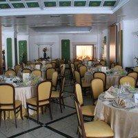 Villaggio Club Altalia ristorante 3