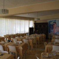 Villaggio Club Altalia ristorante 4