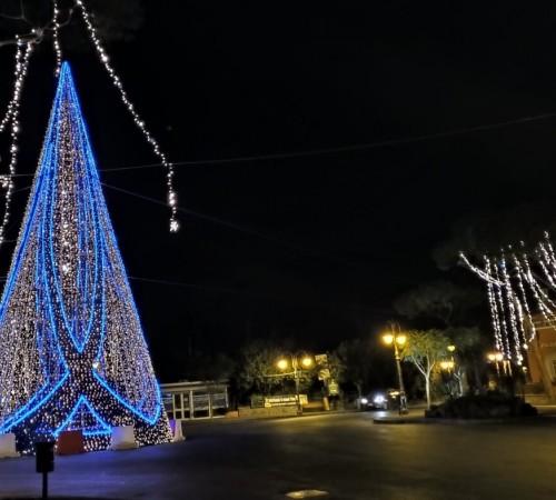 Capodanno-Ischia 2020 Piazza degli Eroi
