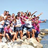 Villaggio Le Tonnare Stintino staff