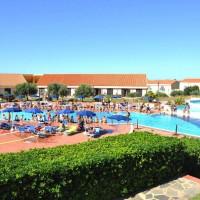 Villaggio Le Tonnare Stintino panoramica piscine