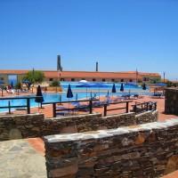 Villaggio Le Tonnare Stintino dettaglio viali piscine