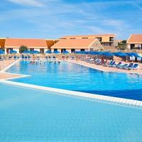 Villaggio Le Tonnare Stintino panoramica piscine sud