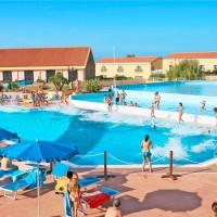 Villaggio Le Tonnare Stintino piscine bambini