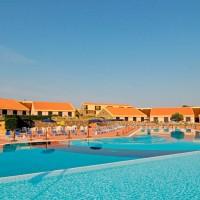 Villaggio Le Tonnare Stintino piscina