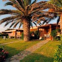Villaggio Le Tonnare Stintino esterni camere