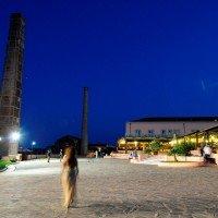 Villaggio Le Tonnare Stintino piazza