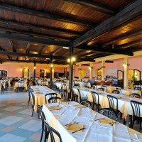 Villaggio Le Tonnare Stintino ristorante