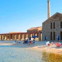 Villaggio Le Tonnare Stintino mare