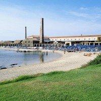 Villaggio Le Tonnare Stintino panoramica spiaggia due